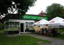 Cafe bar Kostka